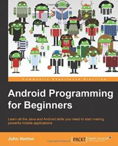 Book android pdf developer