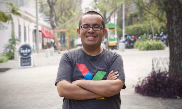 GDE Adrián Catalán tells you how to improve your Android Developer profile