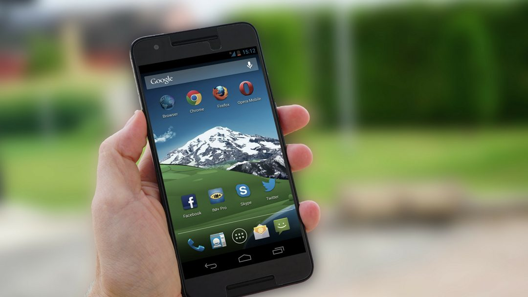 Affordable Android devices on the market
