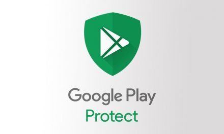 How does `Google Play Protect´ keep your Android device and data secure?