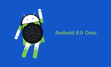 Google's latest sweet treat: Android Oreo (8.0)