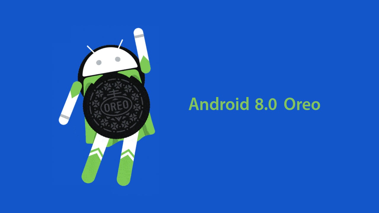 Google's latest sweet treat: Android Oreo (8.0) - Android