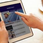 Get the latest news worldwide with these 5 apps