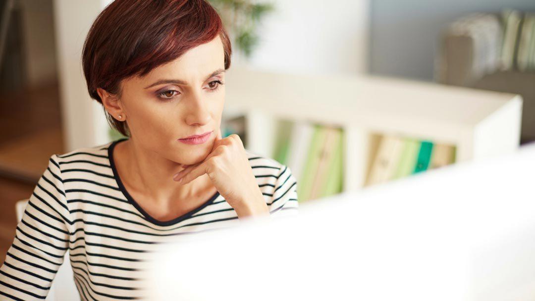 The women role in app develpment