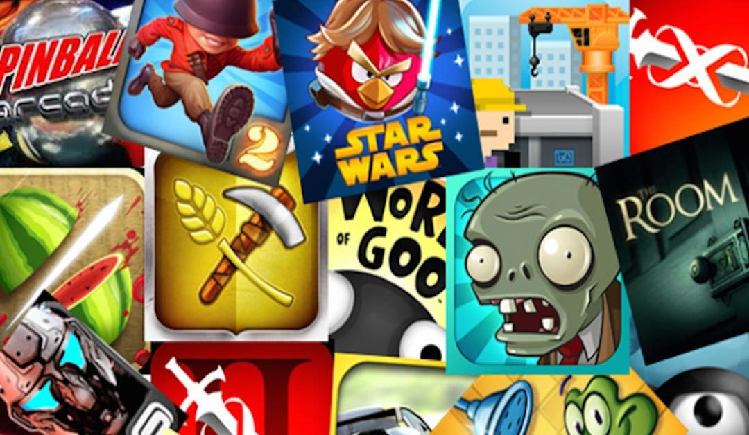 What you need to know before developing an  Android game app