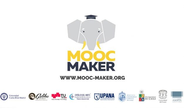 MOOC-Maker: Supporting the creation of MOOCs in Higher Education