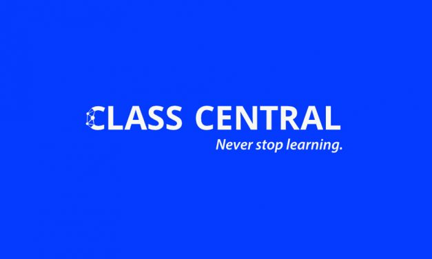 Class Central, a search engine to find the best MOOCs and online courses