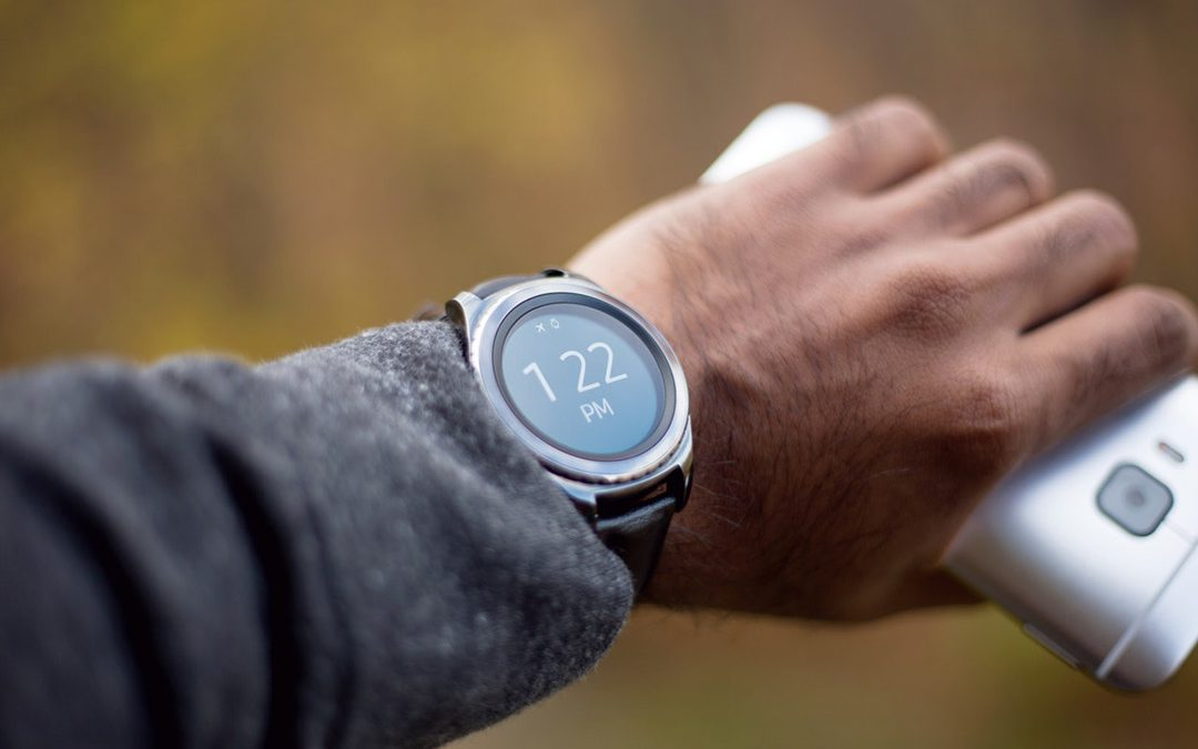 Wearables and their incursion in user's daily activities