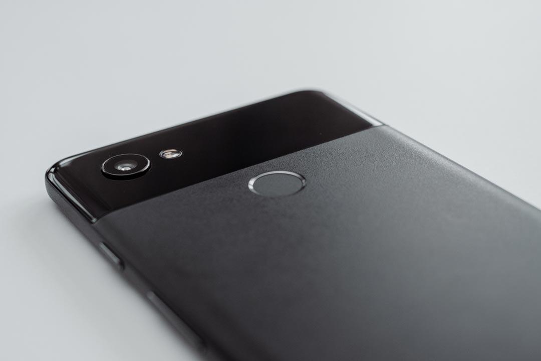 best mobile camera 2018