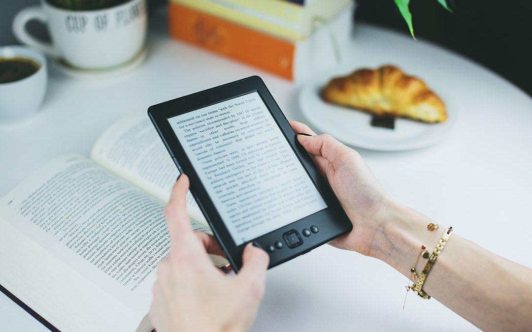 Best Android apps for reading ebooks