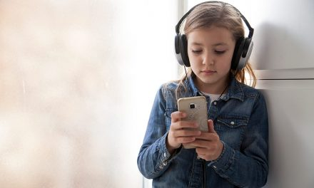 What you need to know about developing apps for Children