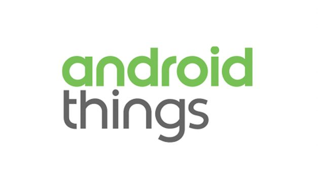 How Android Things helps building IoT devices
