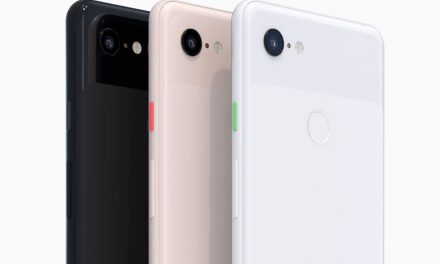 Pixel 3 and Pixel 3 XL: Google´s newest smartphones