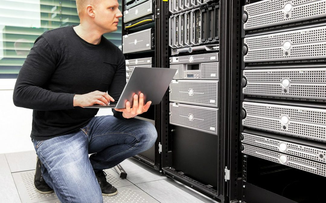 Why are people moving over to Cloud Services?